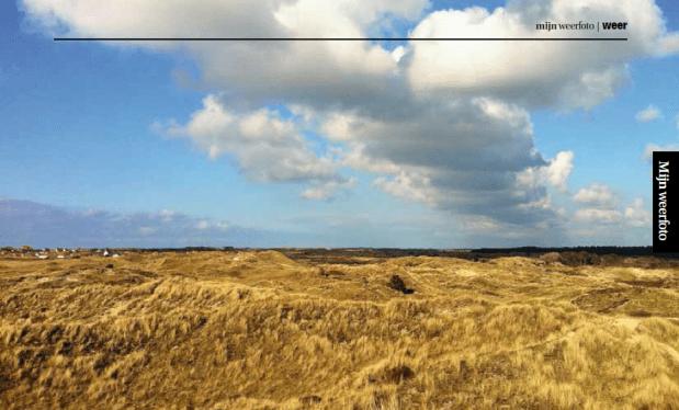 Wolkenstraat - Sjoerd de Vries