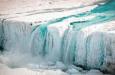 Antarctische rivieren doen zeespiegel extra stijgen